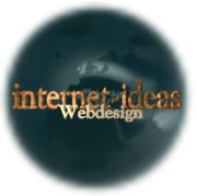 Internet-Ideas Internet-Präsenz Internet Webdesign